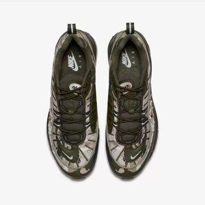 Nike Air max 98 SE Floral Camo Shoes